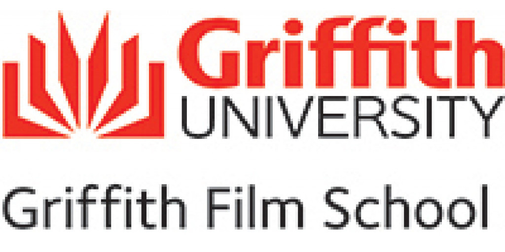 Griffith University sponsor logo