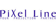 Pixel Line logo