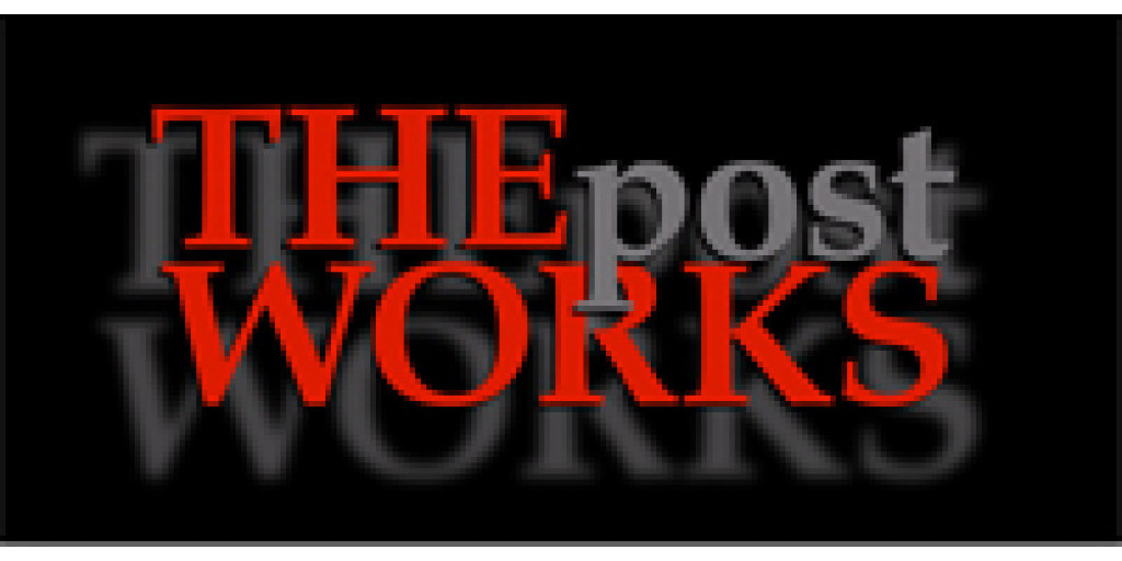 The Post Works sponsor logo