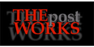 The Post Works logo