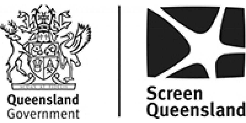 Screen Queensland sponsor logo