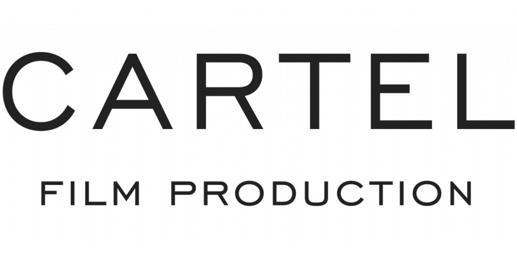 Cartel Film Production sponsor logo