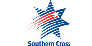 Souther Cross Television logo