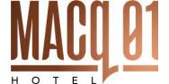 Macq01 Hotel logo