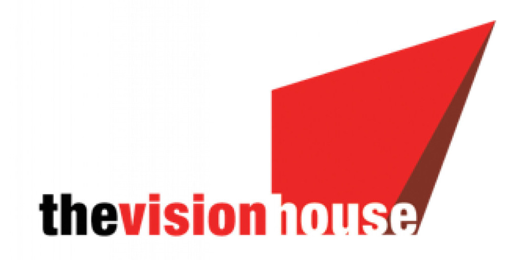 The Vision House sponsor logo