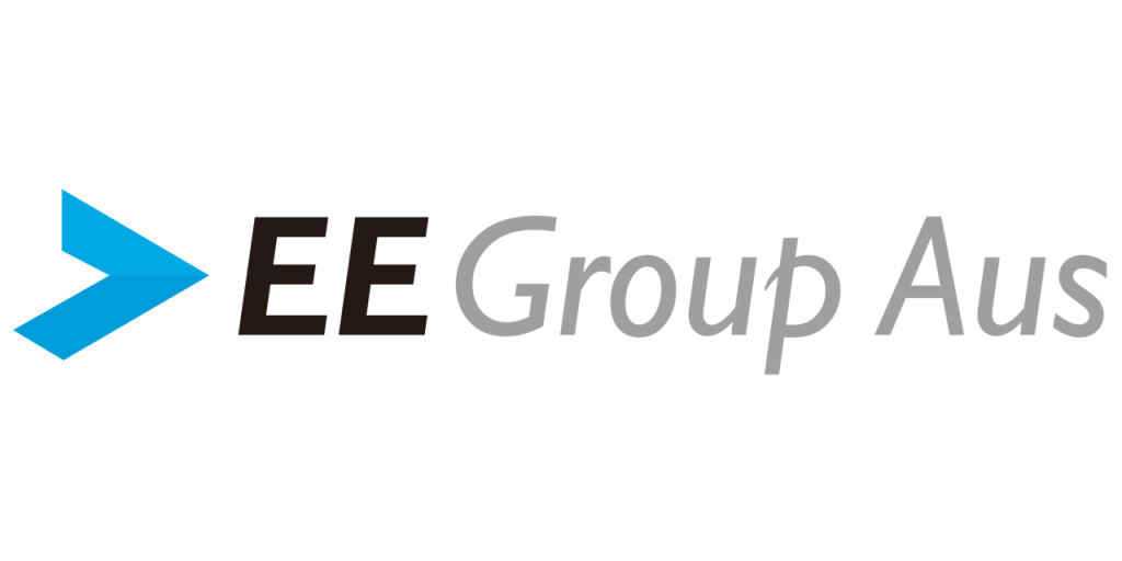 EE Group sponsor logo