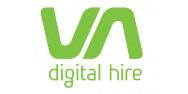 VA Hire logo