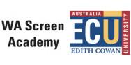 WA Screen Academy logo