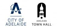 Adelaide Town Hall logo
