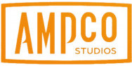 AMPCO Studios logo