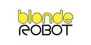 Blonde Robot logo