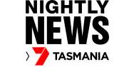 7 Network Tasmania logo