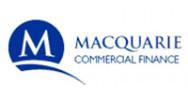 Macquarie Commercial Finance logo