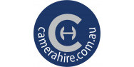 Camerahire logo