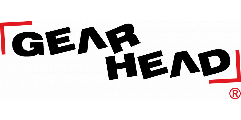 Gear Head sponsor logo