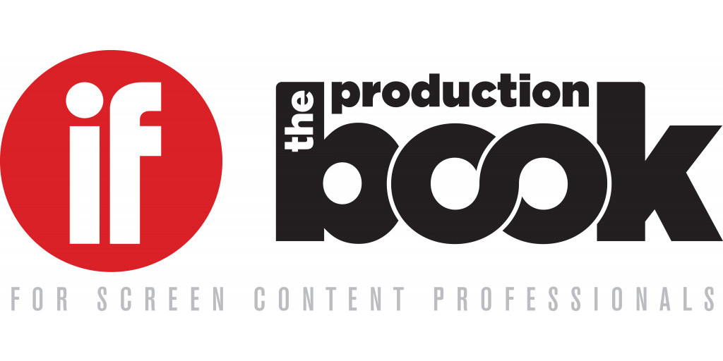 The Production Book sponsor logo