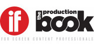 The Production Book logo