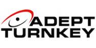 Adept Turnkey logo