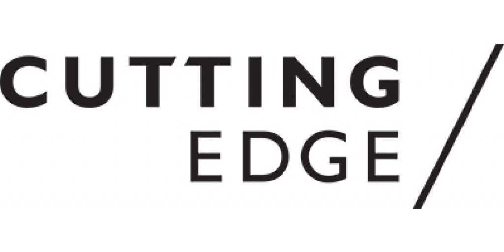 Cutting Edge sponsor logo